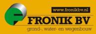 Fronik logo