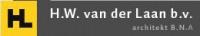 Logo Van der Laan